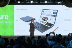 Anche Lenovo punta sulla tecnologia flessibile
