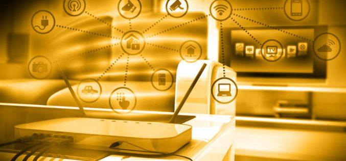 Malware per dispositivi IoT più che raddoppiati nel 2017