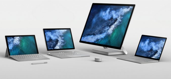 Microsoft vuole davvero cancellare i Surface?