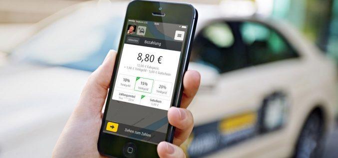 mytaxi rileva Clever Taxi, la taxi app leader in Romania