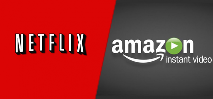 Le star TV si ribellano a Netflix e Amazon