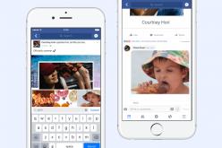 Facebook festeggia le GIF e le mette nei commenti