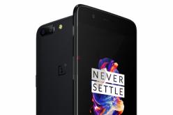 OnePlus 5 arriva il 20 giugno: ecco come sarà