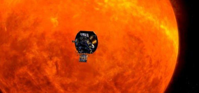 Parker Solar Probe: la NASA si avvicina al Sole come mai prima d'ora