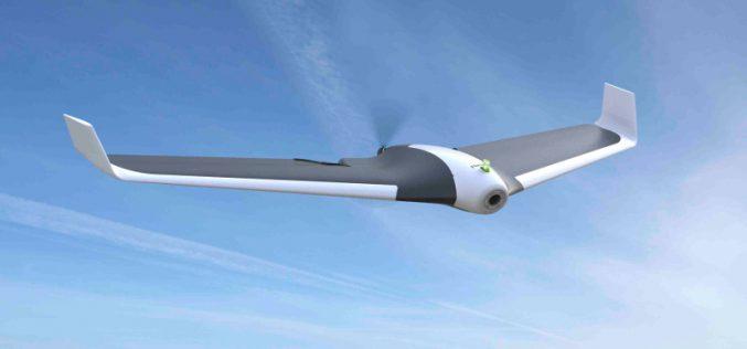 Parrot Disco: il drone ad ala fissa per maker di aeromodelli principianti ed esperti