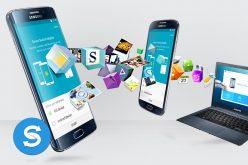 Samsung aggiorna l'app per passare da iPhone a Galaxy