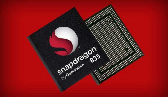 La piattaforma mobile Qualcomm Snapdragon 835 supporta OnePlus 5 con funzionalità avanzate