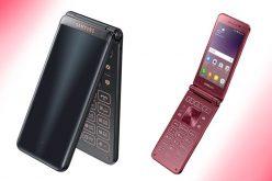 Conchiglia mon amour, torna il flip phone di Samsung