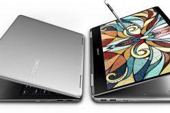 I notebook di Samsung acquistano la S-Pen
