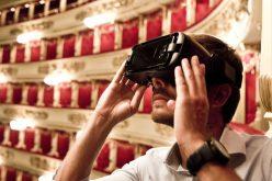 La Realtà Virtuale di Samsung entra nel Teatro alla Scala di Milano