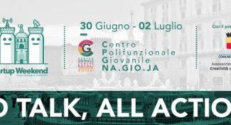 L'innovazione torna a Napoli con la maratona di Startup Weekend