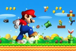 Super Mario in AR è il futuro del gaming