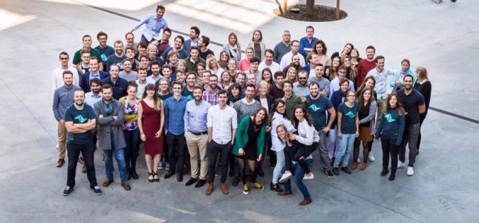 Da start-up a scale-up, Teamleader arriva in Italia
