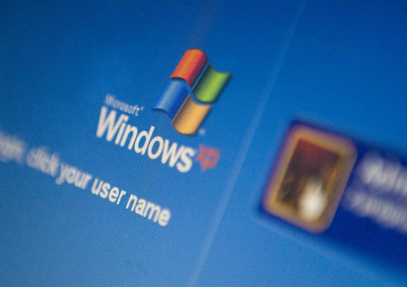 NHS ammette che Windows XP è ancora in esecuzione su oltre 2.000 sistemi