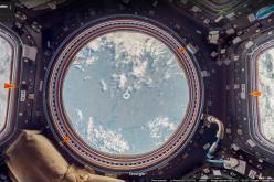 Con Street View puoi esplorare lo spazio dalla ISS