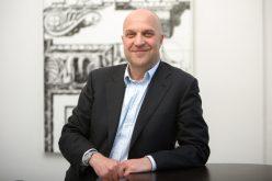 Federico Rigoni è il nuovo Amministratore delegato di Ericsson in Italia