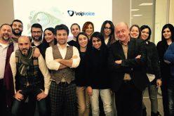 """VoipVoice: il lavoro è sempre più """"smart"""" con il VoIP"""