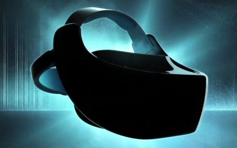 HTC annuncia il visore VR senza fili