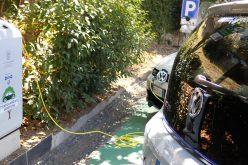 Volkswagen Italia e Piave Motori donano un impianto di ricarica per auto elettriche al Gaslini