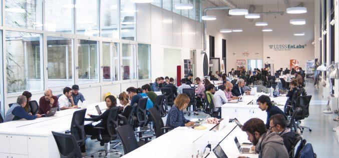 Al TBIZ scopri l'offerta di LVenture Group e LUISS ENLABS nell'Open Innovation