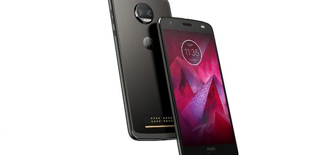 Motorola pensa agli utenti rugged con il Moto Z2 Force