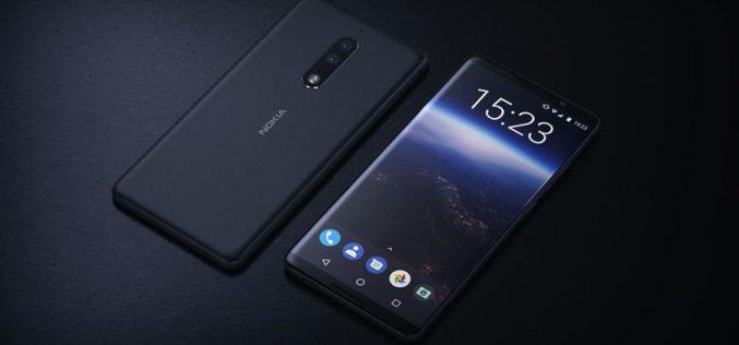 Nokia 8: il top di gamma arriva il 16 agosto