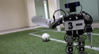 Parte oggi la RoboCup 2017
