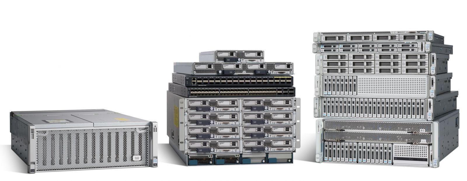 Cisco UCS M5