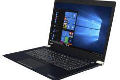 Tecra X40-D: arriva in Italia il nuovo notebook business ultra-sottile