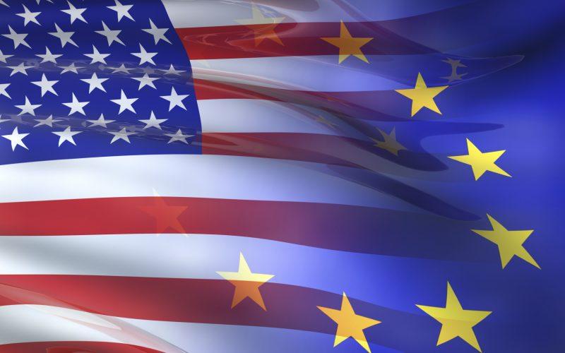 Europa e Stati Uniti, l'eterno scontro