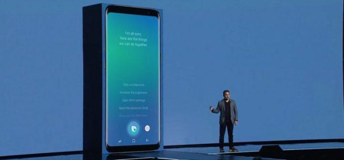 Samsung e Google lavorano assieme a Bixby e Assistant