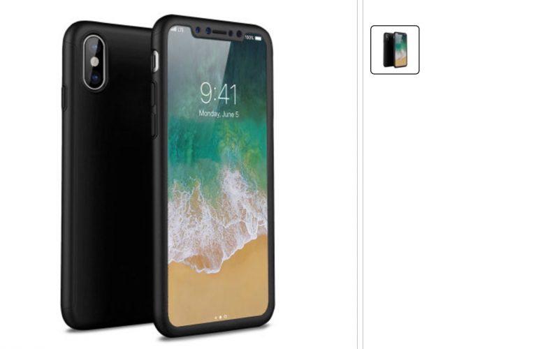 Apple produrrà tre iPhone con schermo OLED nel 2018 - Rumor