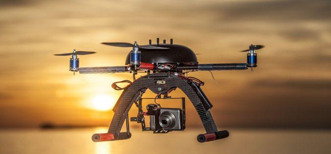 Il Regno Unito pensa a un elenco nazionale dei droni