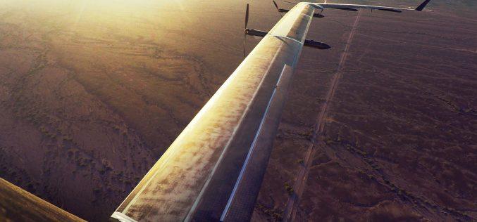 Facebook saluta il drone Aquila, ha altri progetti per il digital divide