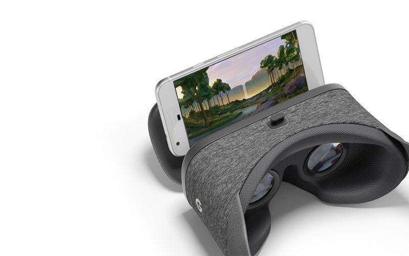 Google Daydream accelera: 11 smartphone da supportare entro la fine dell'anno