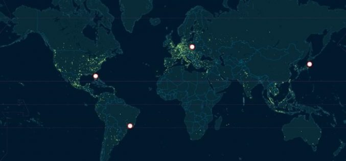 Hacker nelle centrali elettriche europee: cosa sappiamo