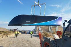 Hyperloop: ecco il treno a velocità supersonica