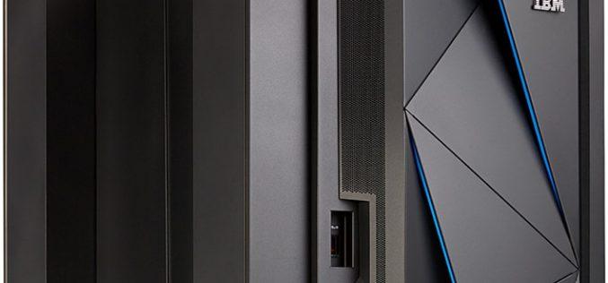 I nuovi mainframe IBM Z tra sicurezza e blockchain
