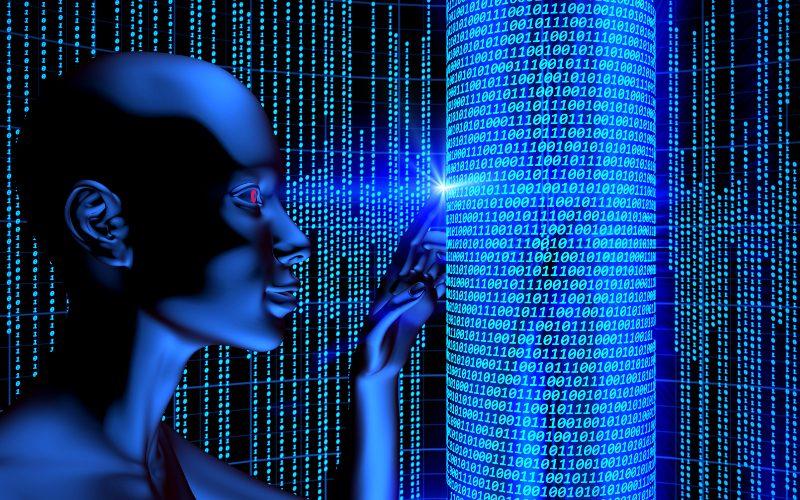L'intelligenza artificiale alleata della scienza nella ricerca