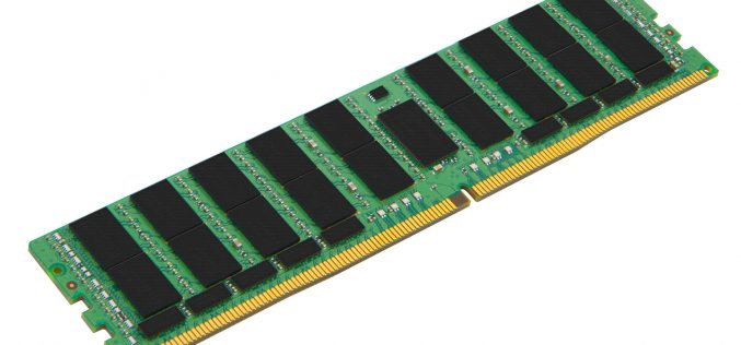 Le memorie Server Premium di Kingston ottengono la convalida Intel Purley