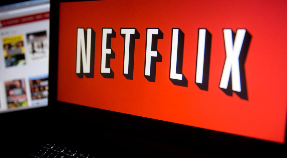 Netflix si spegnerà durante la notte