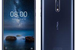 Ecco il Nokia 8