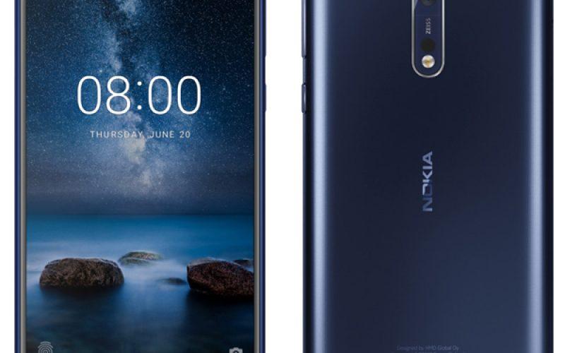 Evleaks ci mostra Nokia 8: non male da questo primo render