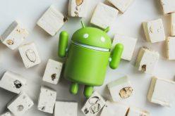 Android Nougat conquista il 10% del mercato