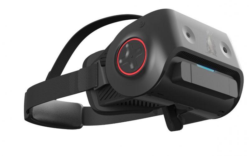 Oculus prepara Thrift, il visore wireless per la realtà virtuale