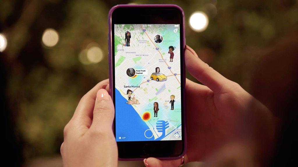 I dipendenti di Snapchat sono stati accusati di abusare di strumenti di dati interni per spiare gli utenti