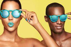 Gli Spectacles di Snapchat in vendita su Amazon