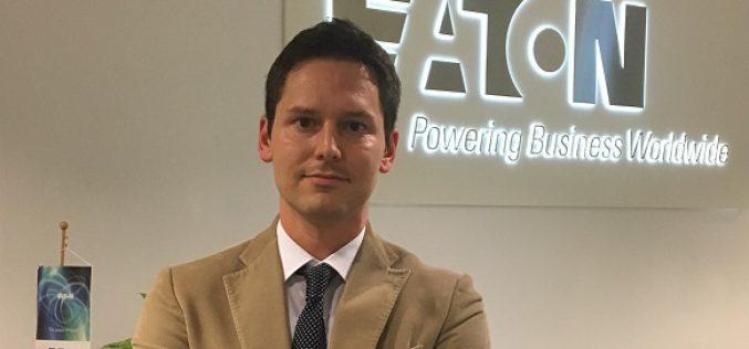 Eaton a SMAU Milano 2017 per sensibilizzare le aziende sull'importanza di una gestione energetica smart