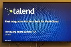 Talend punta sul cloud intelligente con il nuovo Data Fabric