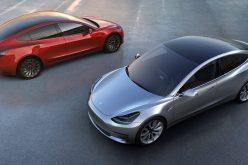 Tesla conferma la produzione della Model 3